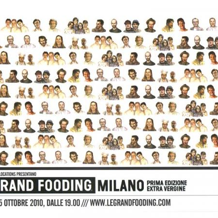 Le Grand Fooding 2010 Milano