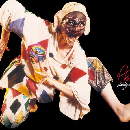 Il carnevale: maschere