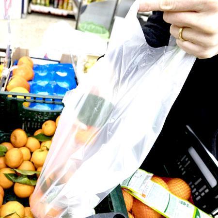 Pesare frutta e verdura