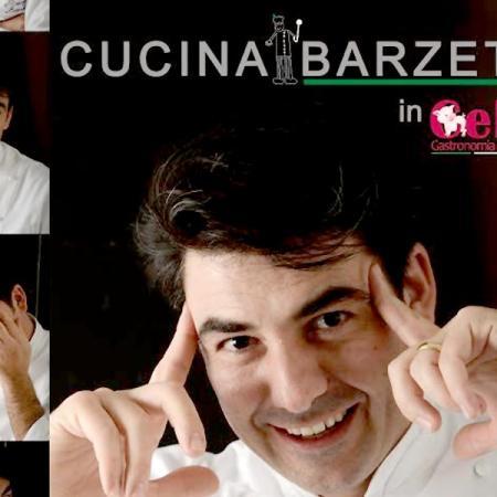Inaugurazione Cucina Barzetti
