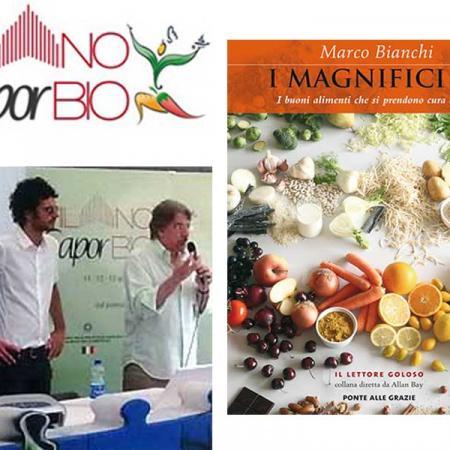 Marco Bianchi presenta: I magnifici 20