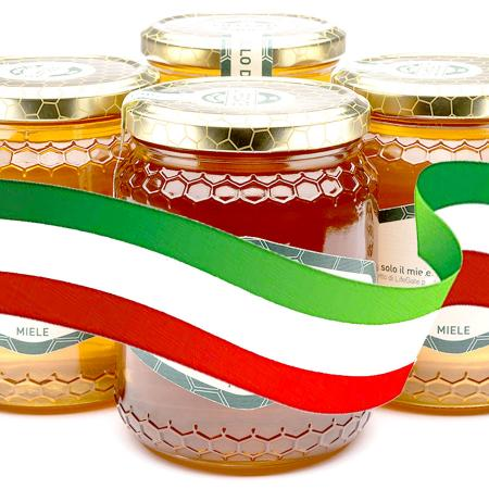 Miele italiano