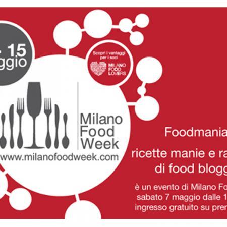 Milano Food Week 2011
