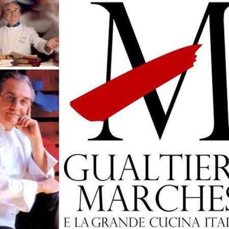 Gualtiero Marchesi, mostra a Milano