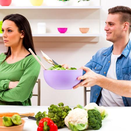 Se non ami le verdure potrebbe essere colpa di un gene