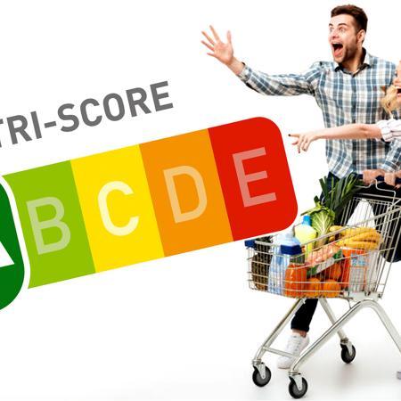 Nutri-score sugli alimenti