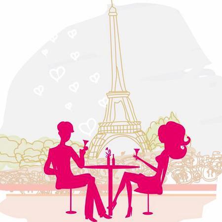 San Valentino in Europa