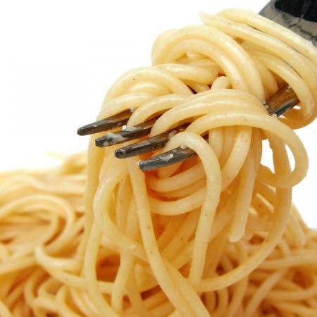 Tutto sulla pasta