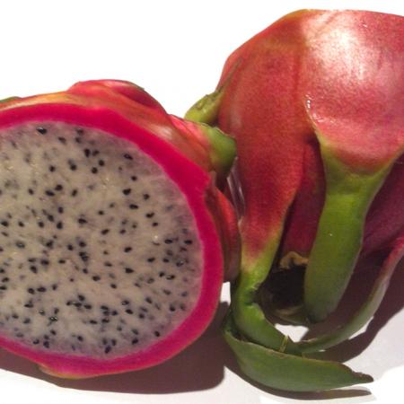 Pitaya o dragon fruit
