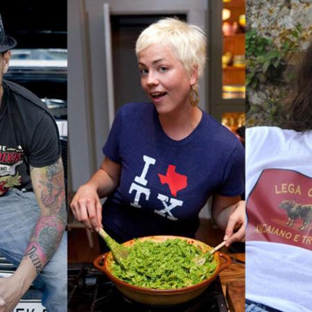 Presto...Street Food Heroes