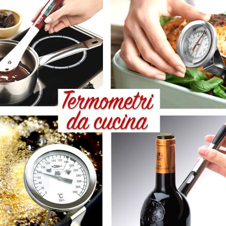Termometri da cucina