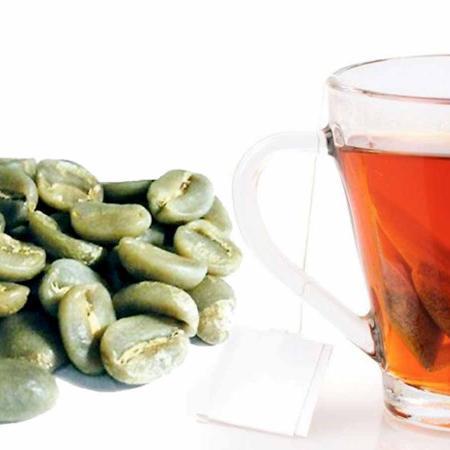 Tisana di caffè verde