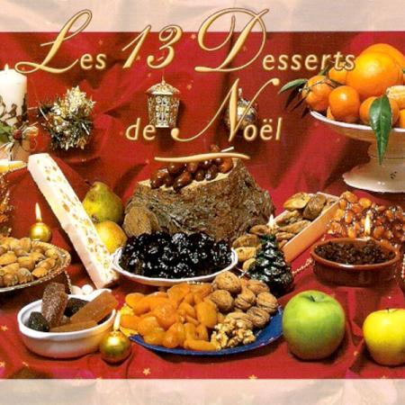 Le tradizioni di Natale in Provenza