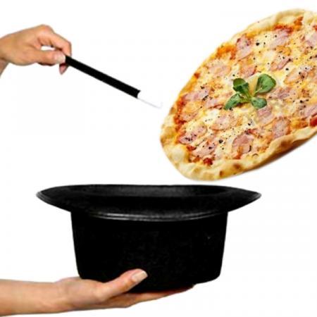Trucchi e consigli per la pizza