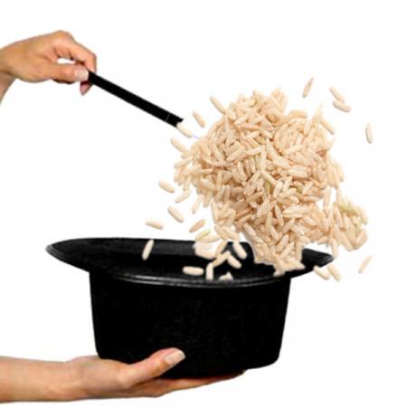 Trucchi e consigli sul riso