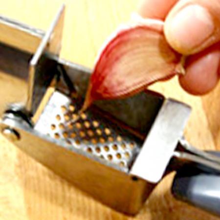 Utensili per aglio