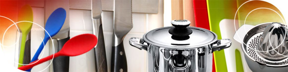 chi ha una buona manualit e un po di esperienza in realt pu cucinare anche con pochissimi utensili ma di alcuni non si pu proprio fare a meno