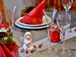Consigli per il pranzo di Natale