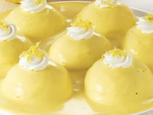 Delizia al limone di Salvatore De Riso