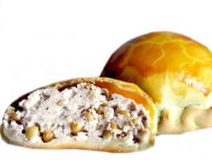 Farrata, dolce tipico di carnevale in Puglia