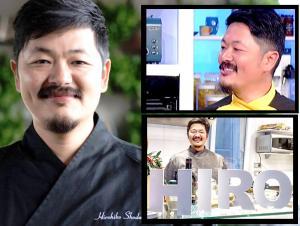 Hiro Shoda