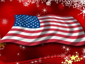 Il Natale in USA