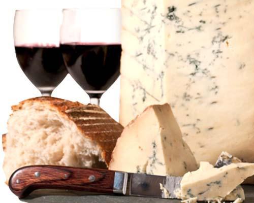 Abbinamento giusto vino e formaggio