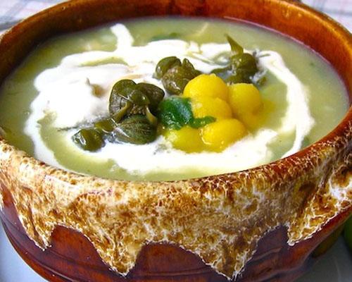 Ajiaco, piatto tipico natalizio