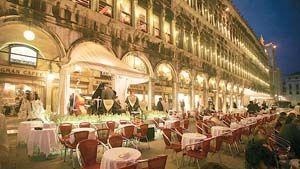 Ristorante Quadri a Venezia