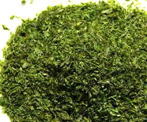 Fiocchi di alga Nori