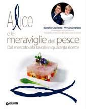 Libro Alice e le meraviglie del pesce