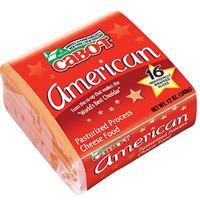 Cheddar American