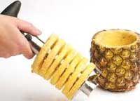 Utensile per ananas