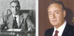 Alfio Po e Alberto Po