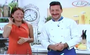 Antonio Totaro ad Alice Tv
