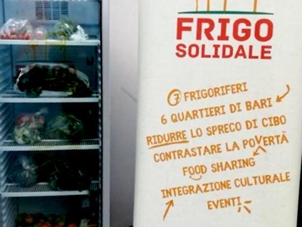 Frigo Solidale