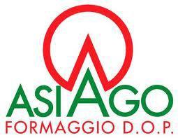 Logo formaggio Asiago