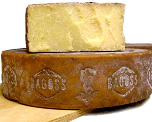 Forma di Bagoss