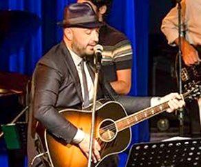 Joe Bastianich suona al Blue Note a Milano