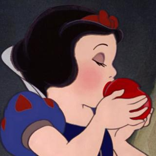 Biancaneve di Walt Disney