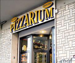 Pizzarium di Gabriele Bonci