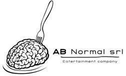Logo AB Normal di Alessandro Borghese