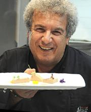 Chef Igles Corelli