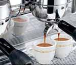 Caffè espresso bar