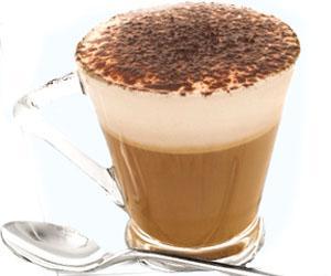 Caffè marocchino