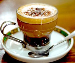 Caffè mocaccino