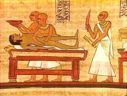 Cannella usata dagli Egizi