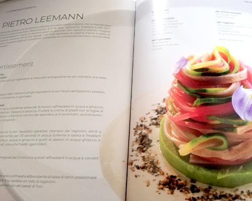 La carbonara di P. Leemann