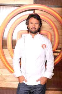 Carlo Cracco a Masterchef Italia 2011