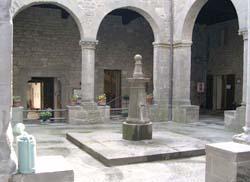 Monastero a Camaldoli